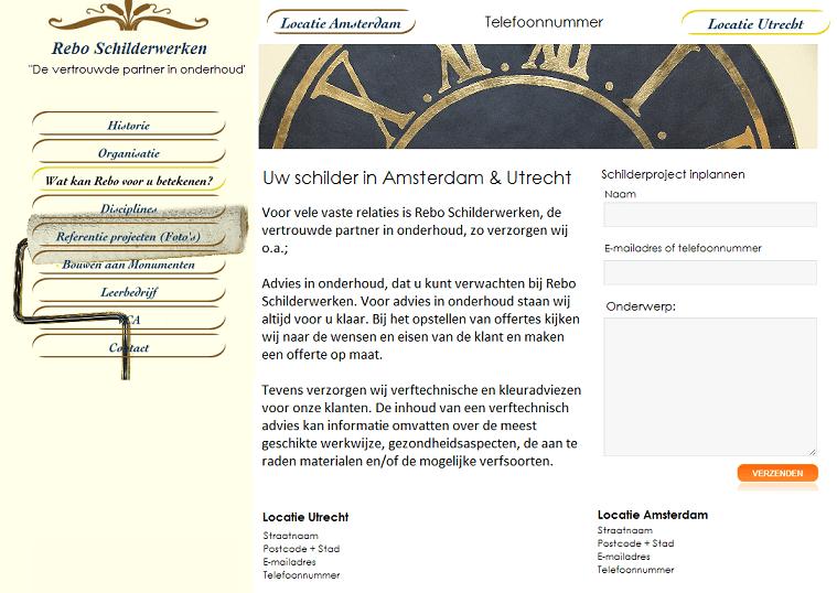 Schilder website review 5