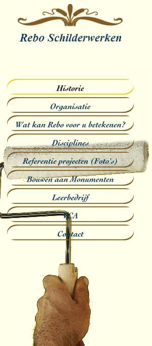 Schilder website analyse 6