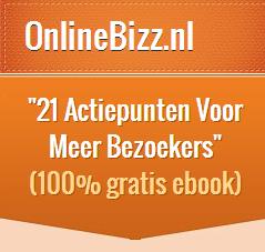 Ebook sidebar onlinebizz