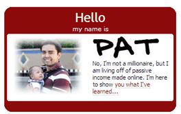 Pat introductie sidebar