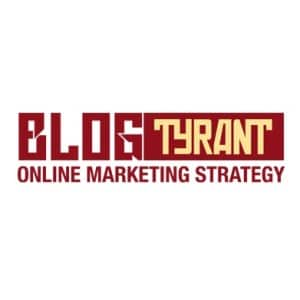 Blog Tyrant logo