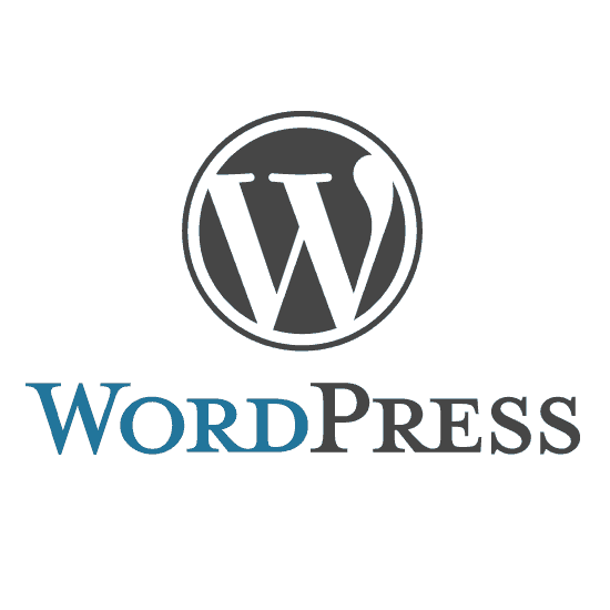 Wordpress software