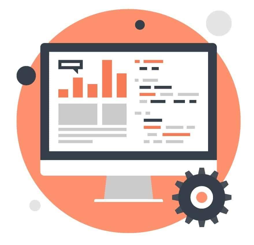 Hosting vergelijken op het web