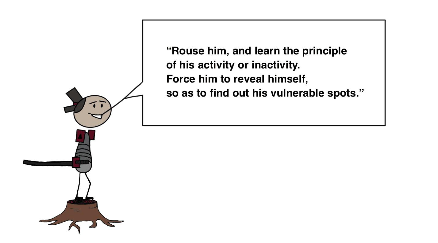 Sun Tzu7