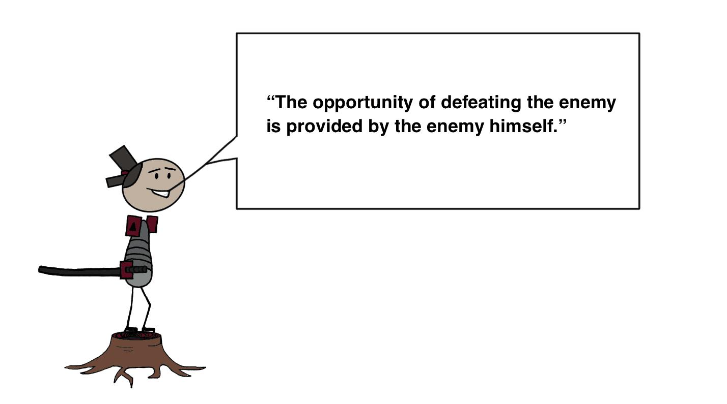 Sun Tzu9