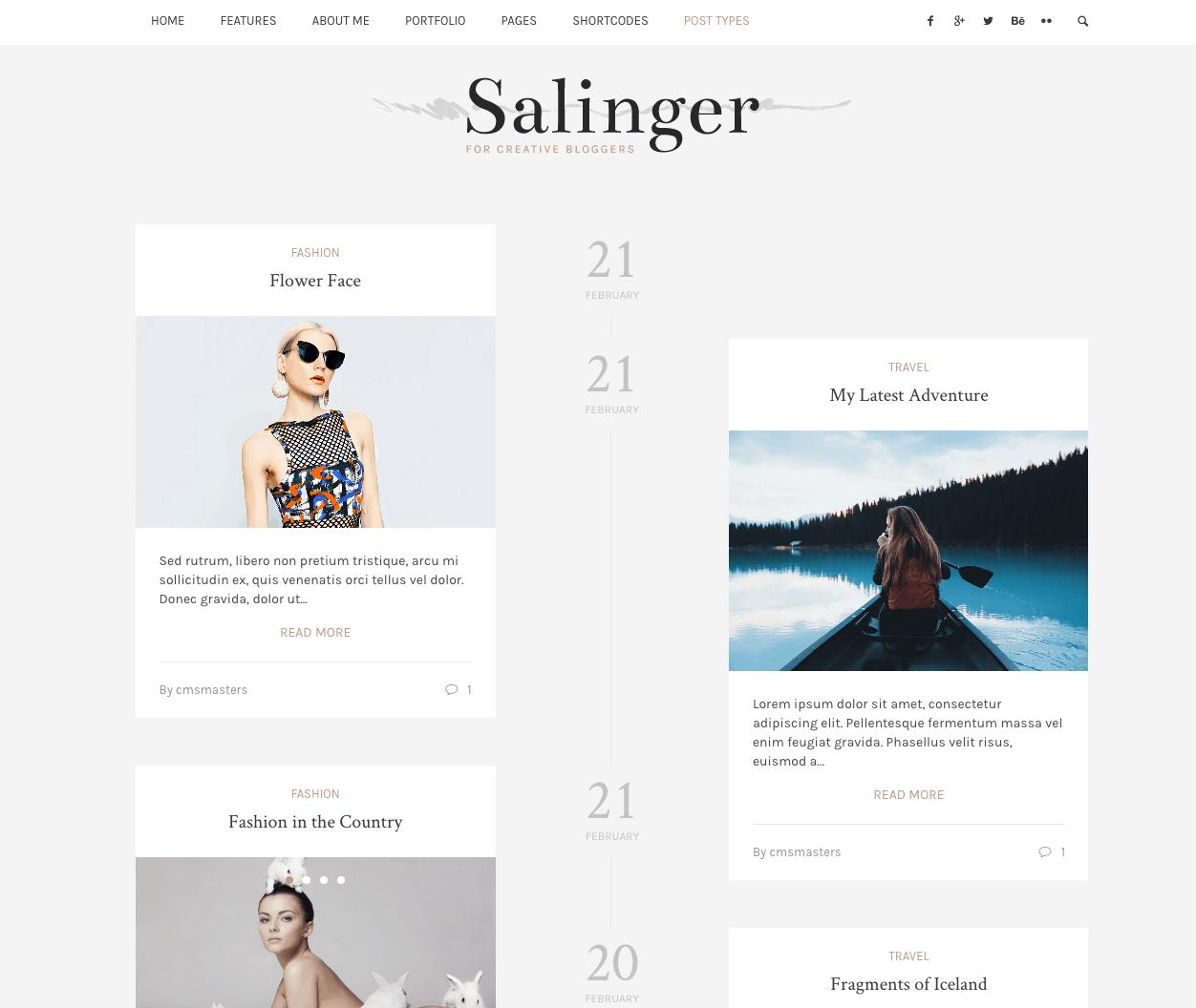Salinger_WordPress_Theme_by_CMSMasters
